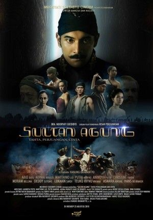 Film Sultan Agung Full Movie : sultan, agung, movie, Sultan, Agung, Tahta,, Perjuangan,, Cinta, Aladdin, Movie,, Halloween, Streaming, Movies, Online