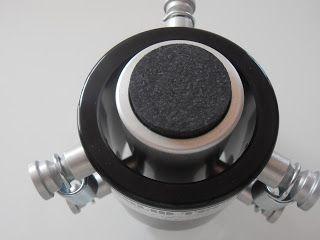 Stereo I Kolorowo Underground Solid Tech Feet Of Silence Stopy Antywibracyjne Solid Tech Audio Rack