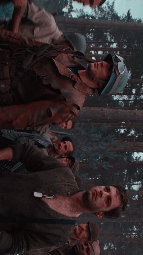 Captain America: The First Avenger Lockscreen