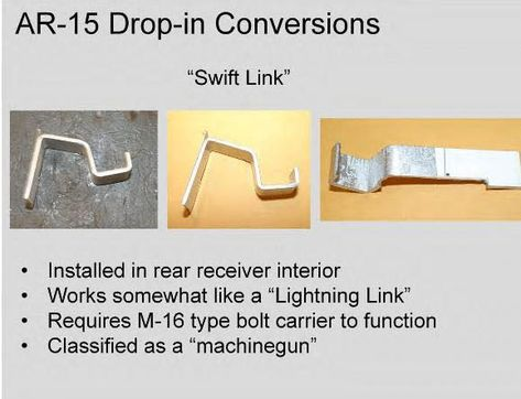 glock full auto conversion blueprints | Conversion Part