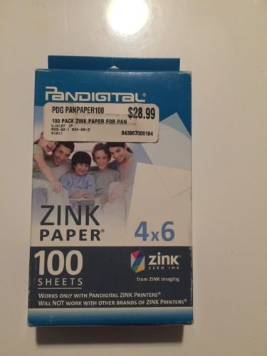 Kirkland Professional Inkjet Printer Glossy Photo Paper 150 Sheets 8.5 X 11 inch