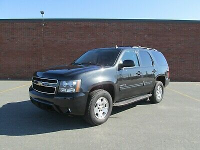 Details About 2012 Chevrolet Tahoe Lt In 2020 Tahoe Lt Used Suv Chevrolet Tahoe