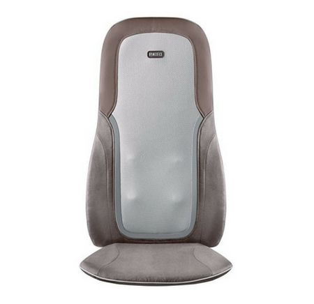 The Best Massage Chair Brands Ultimate Buyers Guide Massageaholic Shiatsu Massage Massage Cushions Homedics Massager