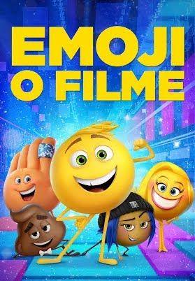 Emoji O Filme Dublado Youtube Com Imagens Emoji Filmes