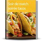 Soir De Match Soirée Tacos