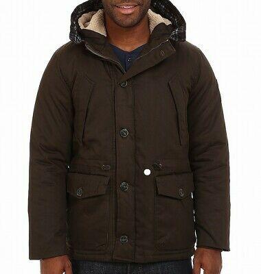 Ebay Sponsored English Laundry Mens Coat Olive Green Size Xl