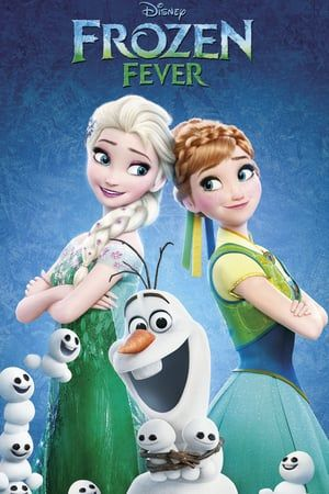 Watch Frozen Fever (2015) Full Movie Online Free at www.movieseehd.com