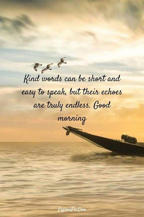 31 Amazing Good Morning Images Quotes with Beautiful Images – FunZumo