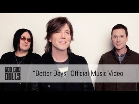 blog post from Kevin's Meandering Mind: Poetry, Songwriting, and Goo Goo Dolls;