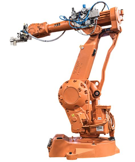 78a1bed9ac481244bdcb3c441ab94f60 welding crane abb irb 2400 irc5 abb robots pinterest robot and industrial  at creativeand.co