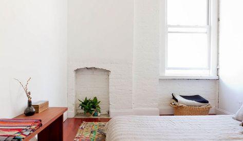 Minimalist Home Essentials Products Classic Minimalist Interior Simple.Boho  Minimalist Decor Rustic White Minimalist Bedroom
