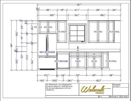 Pin On Diy Kitchen Cabinet Plans