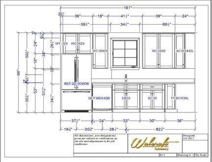16 Diy Kitchen Cabinet Plans Free Blueprints Kitchen Cabinet