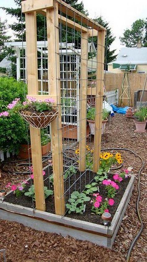 Ein Sichtschutz Fur Ihren Garten Konnen Sie Auf Verschiedene Arten