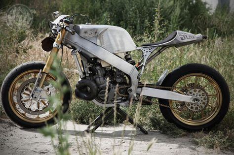 Charmant 10 Best Supermoto Images On Pinterest | Cafe Racers, Motorbikes And Roland  Sands