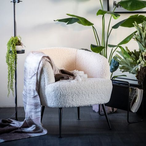 Design Fauteuil Wit Leer.By Boo Fauteuil Babe In 2020 Fauteuil Daisy Fauteuil Loods 5