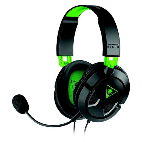 Recon 50X Stereo Gaming Headset