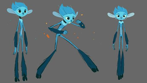 9 Mune Ideas Guardian Of The Moon Animation Concept Art