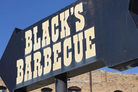 Black s barbecue in lockhart texas the bbq capitol of texas just