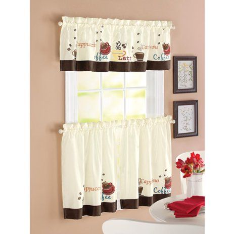 78aada947c242e317c3ee99d412672c0 - Better Homes And Gardens Cafe Kitchen Curtain Set