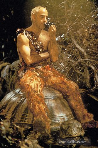 A Midsummer Night S Dream Publicity Still Of Stanley Tucci With