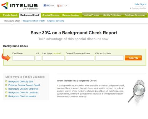 Best Background Check Service Reviews User Reviews