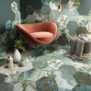 Cersaie 2018 Repost Zyx Colorker Amazonia Zeramika Ceramica Carrelage Tile Interior Design Projects Ceramic Tiles Floor Design