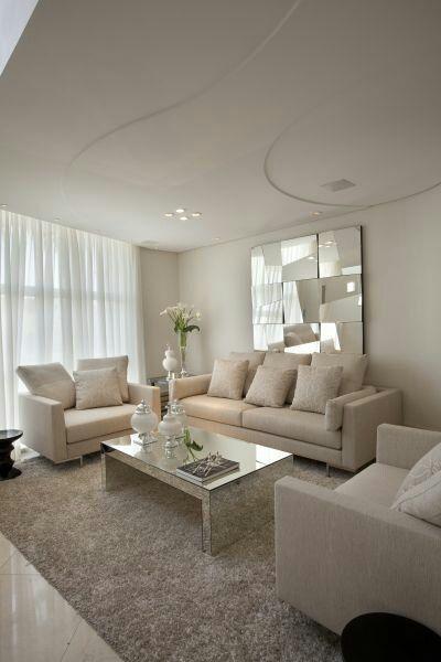 Magnifiques modèles du salon moderne pour 2018 | interior ...