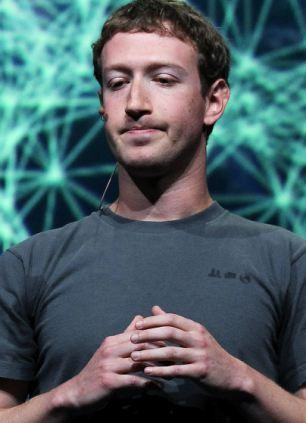 Mark Zuckerberg S Not So Shocking Revelation As He Tells Matt Lauer He Owns 20 Identical Gray T Shirts