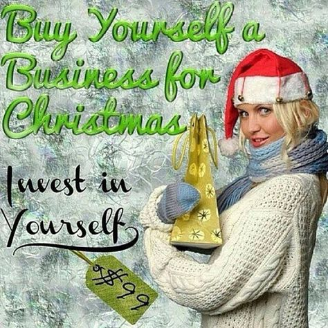 But yourself a business this Christmas and start off the new year with a BANG!! It's the best $99 I've ever invested on myself! Plus you get to play with amazing makeup all while earning extra income online! www.FabuliciousLashes.com #younique #presenter #team #makeup #beauty #skincare #joinyounique #becomeapresenter #workonline #investment #workfromyourphone #cellphone #tablet #facebook #twitter #instagram #pinterest #naturallybased #mineralmakeup #3dfiberlashes #eyes #face #lips…