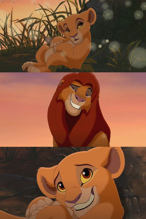 The Lion King II (1998)
