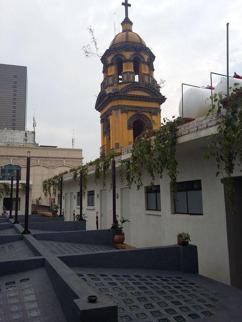 Pin En Arquitectura Y Espacio Publico De La Ciudad De México