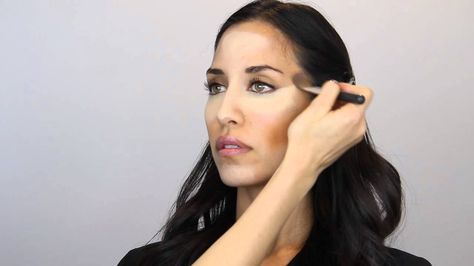bareMinerals: How to Contour like a Pro