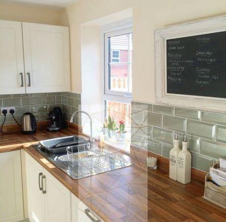 Kitchen Tiles Copper Backsplash Ideas 67 Super Ideas In 2020