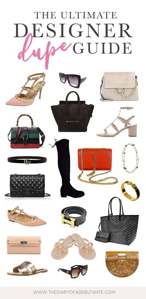1632e3899cd List of Pinterest dupe designer handbags pictures   Pinterest dupe ...