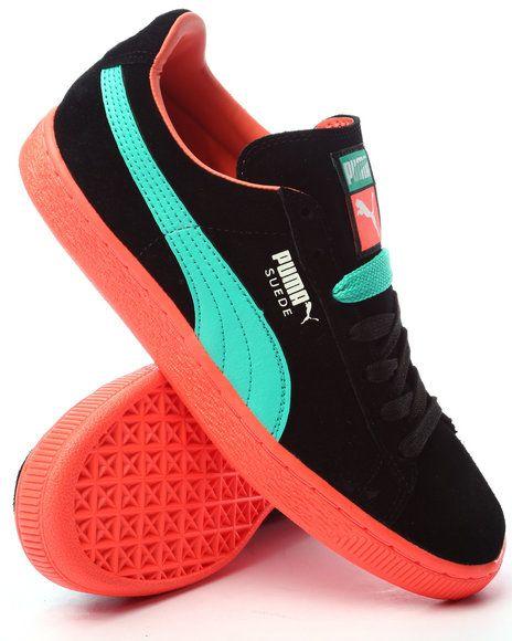 Puma - Suede Classic L F S | Sneakers | Pinterest | Puma suede, Pumas and  Pumas shoes