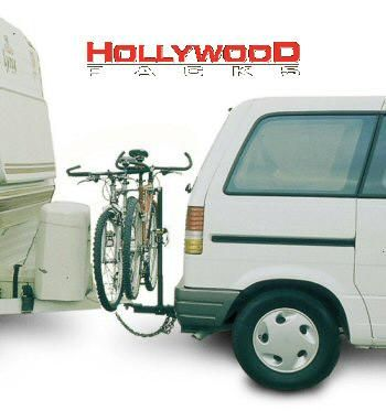 Tow 'n Go does double duty for travelers who combine biking with their boating or camping. The Tow 'n Go allows you to carry up to 3 bikes while towing a trailer. Features heavy duty construction, rub