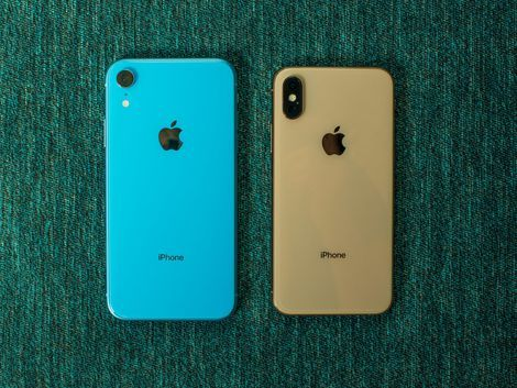 Iphone X Specs Vs Iphone Xs Xs Max Xr What S New And Better Iphone Iphone 8 Cost Iphone Models