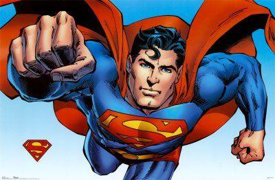 I Married Superman: 10 Characteristics of a Quality Guy.