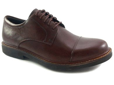 Apex Cap Toe Oxford - Men's Dress Shoe - Click to enlarge title=