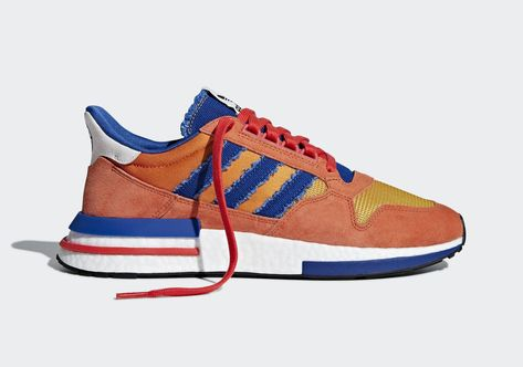 the best attitude cb11a bcfca adidas Dragon Ball Z Shenron EQT D97056 Info  Sneaker Time  Adidas,  Sneakers, Shoes