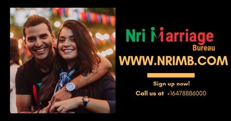 Dating NRI