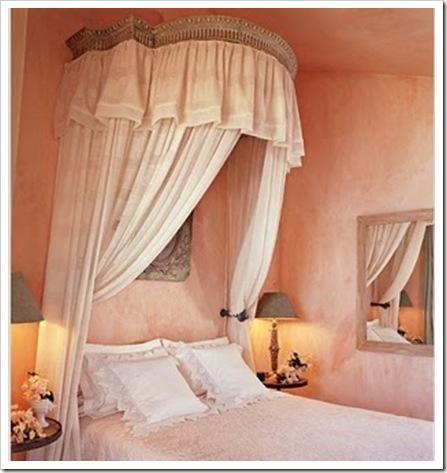 Romantiche camere da letto – Romantic bedrooms - Paperblog