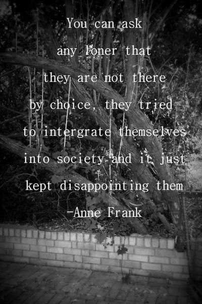 Anne Frank Quotes About Being Disappointment Anne Frank Quotes Anne Frank Quotes