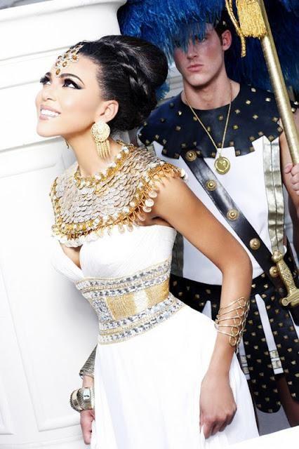 Miss USA 2012 contestants poses for fashion photographer Fadil Berisha at the