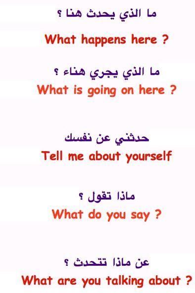 جمل انجليزيه شائعه مترجمه English Language Learning Grammar Learn English Words English Phrases