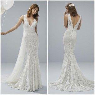 W1 White One Orense 1179 New Wedding Dresses Wedding Dresses