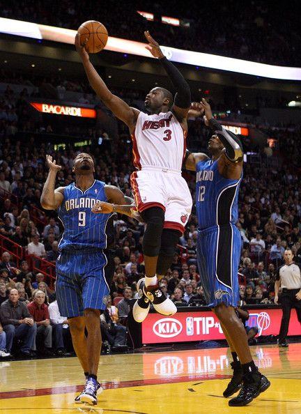Dwyane Wade Photos Photos Orlando Magic V Miami Heat Orlando Magic Miami Heat Basketball Dwyane Wade
