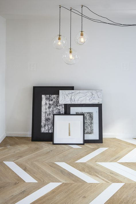 Chevron Pattern By Havwoods International 3rings Flooring Trends