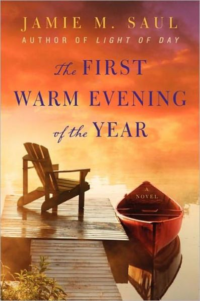 The First Warm Evening Of The Year A Novel Krishna Book Novels